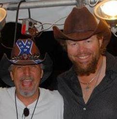 Captain Jack Renegade Radio Nashville To