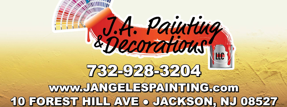 J & A Painting
