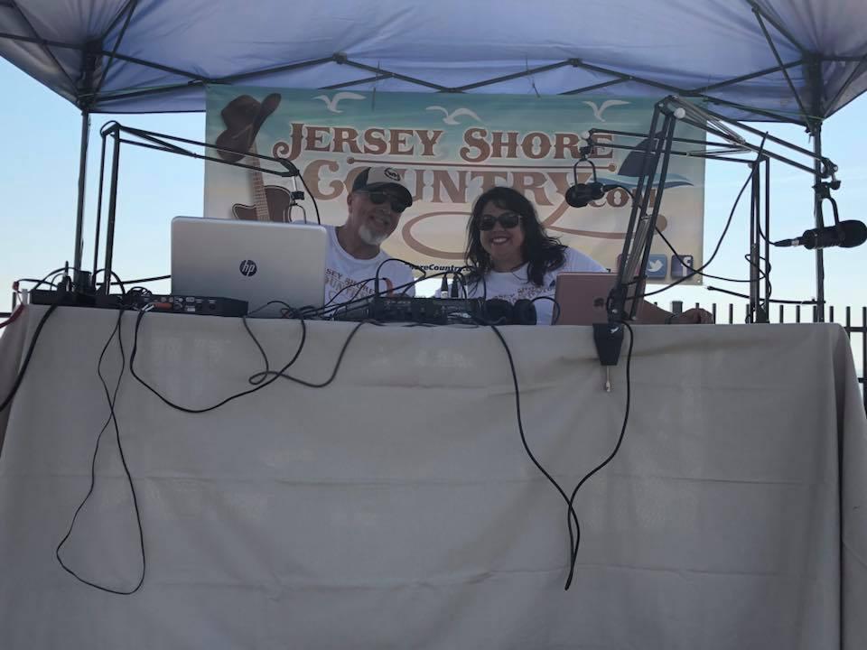 Boardwalk Show