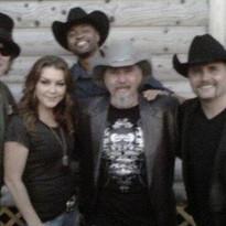 Big & Rich, Gretchen Wilson & Cowboy Tro