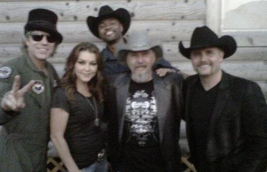 Big & Rich, Gretchen Wilson & Cowboy Troy