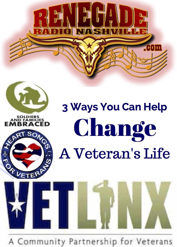 VETLinx Salute to Troops