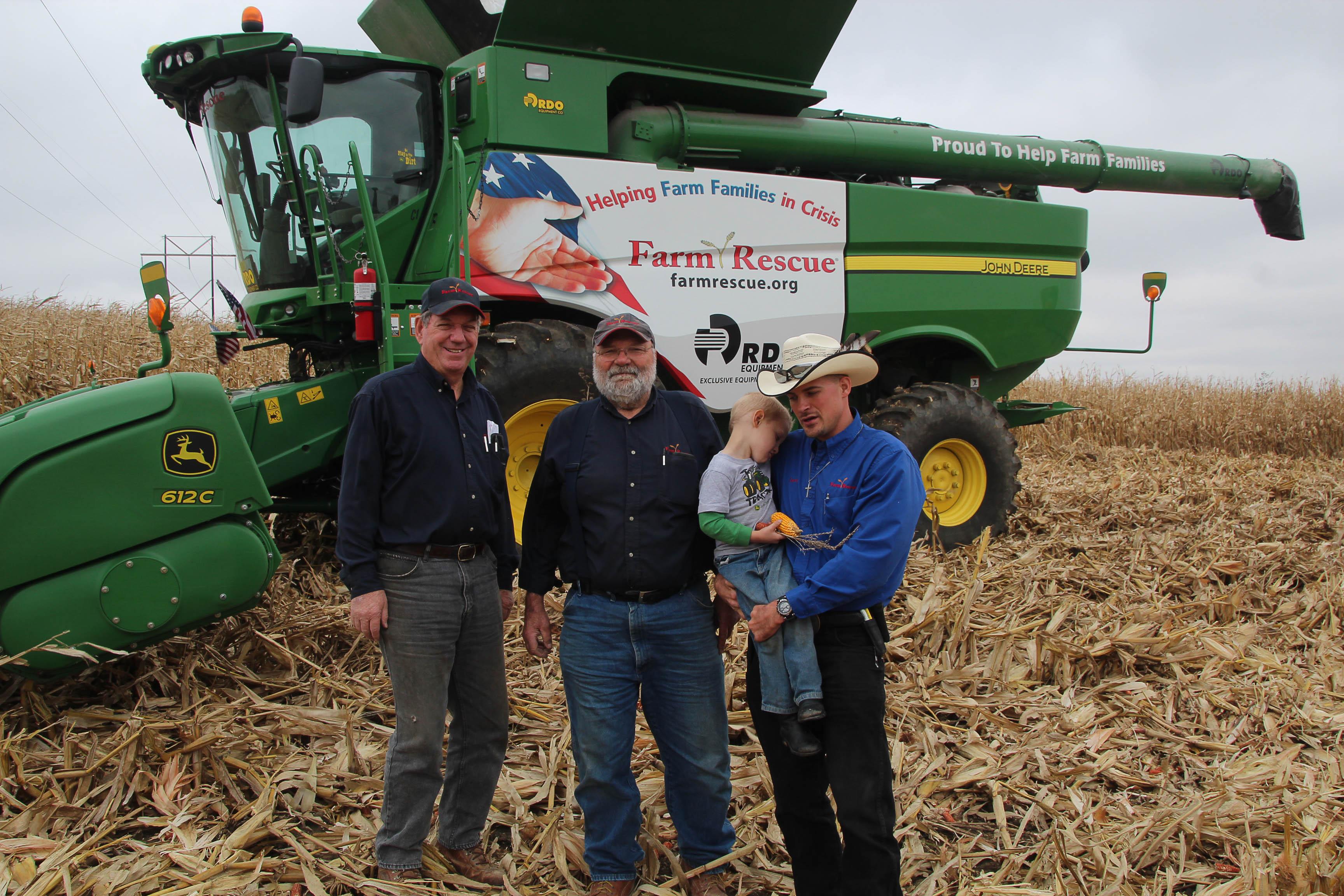 Farm Rescue 2015-18
