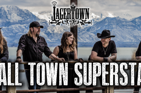 "RRN supports 'Jagertown' as they launch ""Small Town Superstars""."
