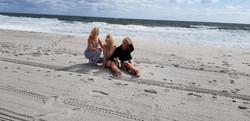 Southern Halo Beach Bound