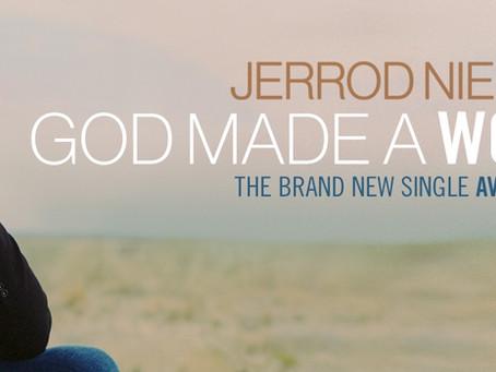 Jerrod Niemann #1 on This Week's Hot 40 Countdown