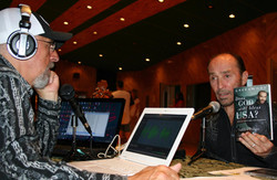 Jack interviews Lee Greenwood