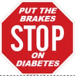 Put the brakes on diabetes.png