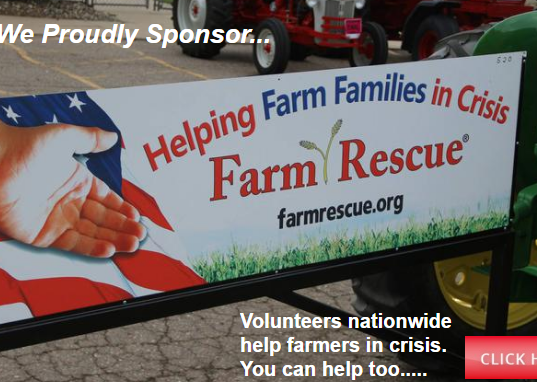 Supporting Farmers across the USA