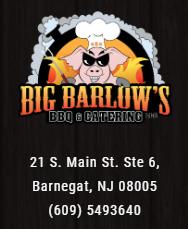 Big Barlow's BBQ