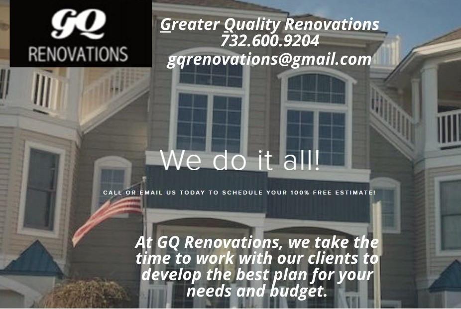 G Q Renovations