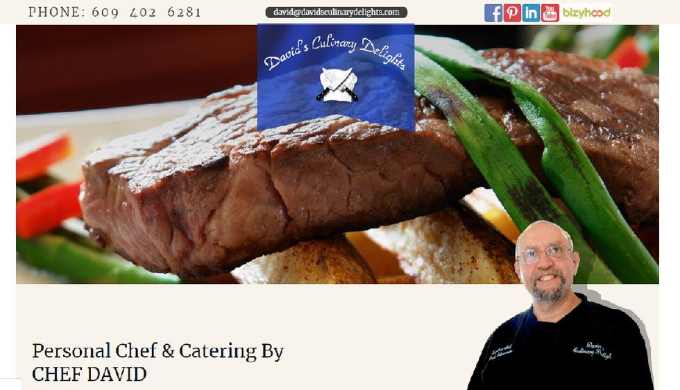 David's Culinary Delights
