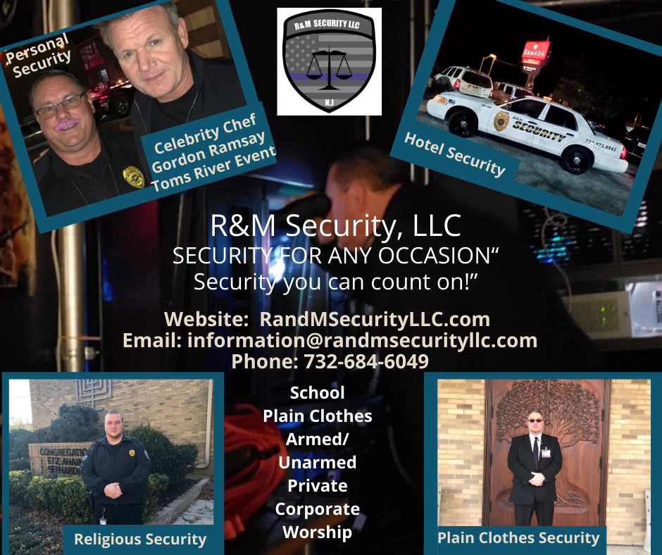 R and M Security LLC