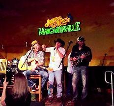 Captain Jack Renegade Radio Nashville Tr