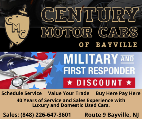 Century Motor Cars of Bayville