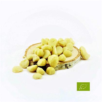 Orzechy Macadamia BIO