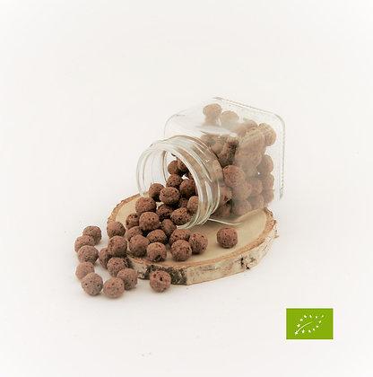 Kulki czekoladowe BIO