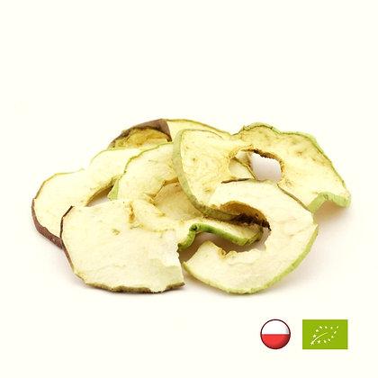 Chipsy jabłkowe BIO