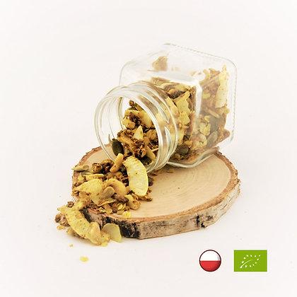 Granola IMBIR & KURKUMA BIO