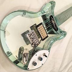 Star Light II Glass Guitar.JPG