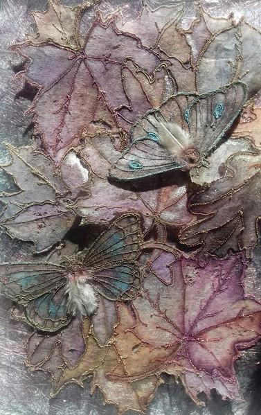 Moth Duet