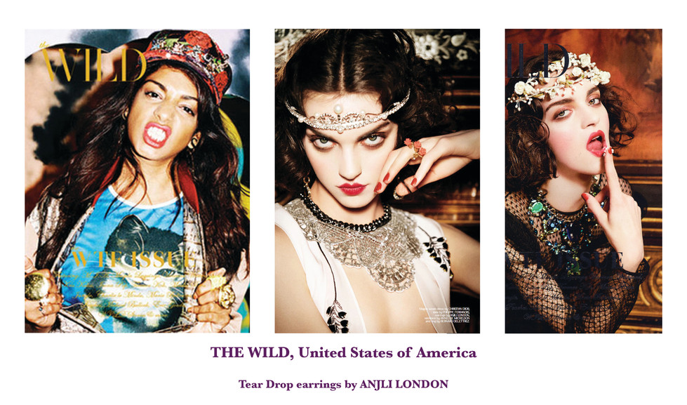 WILD, THE, United States of America