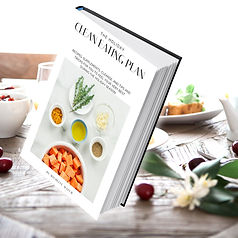 Michelle Mazur Holiday Clean Eating Meal Plan
