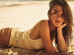 Alessandra Ambrosio - Michelle Mazur Lif