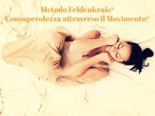 Metodo Feldenkrais a San Miniato: il movimento diventa protagonista Leggi questo articolo su: http:/