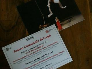 CULT MEMO RANDOM concerto spettacolo per pianoforte, canto e danzacrobaticaerea