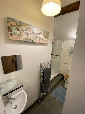 Hen House Bathroom