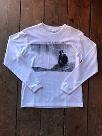 CHILLOUT オリジナル long sleeve tee