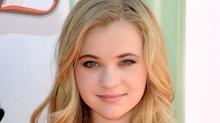 "Disney Star Sierra McCormick Cast in Slasher Film ""Some Kind of Hate"""