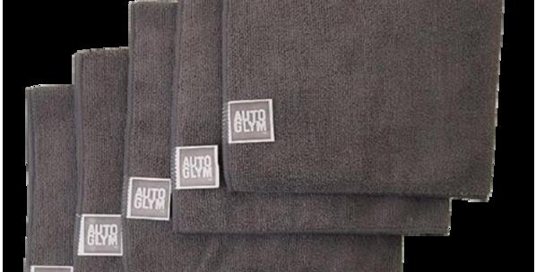 Hi-Tech Microfibre Polishing Cloth