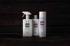Now stocking Autoglym at Pembleton Motor