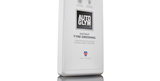 Instant Tyre Dress 500ml