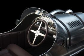 Pembleton T24 Cockpit