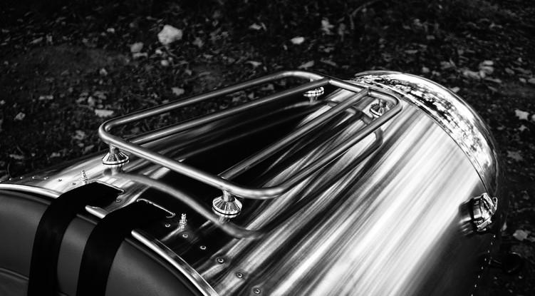 Pembleton V-Sport Luggage Rack