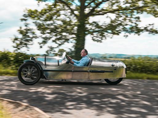 Autocar - V-Sport Review