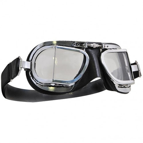 Mk 9 Deluxe Goggles