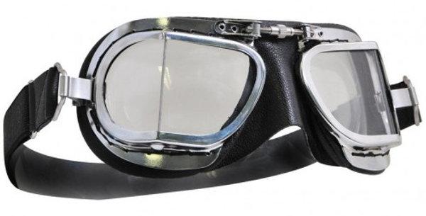 Mk 9 Deluxe Goggles