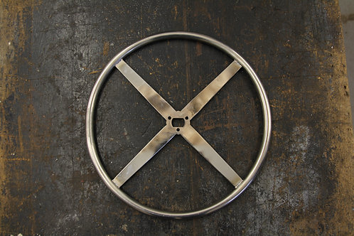 "Pembleton 16"" Steering Wheel"