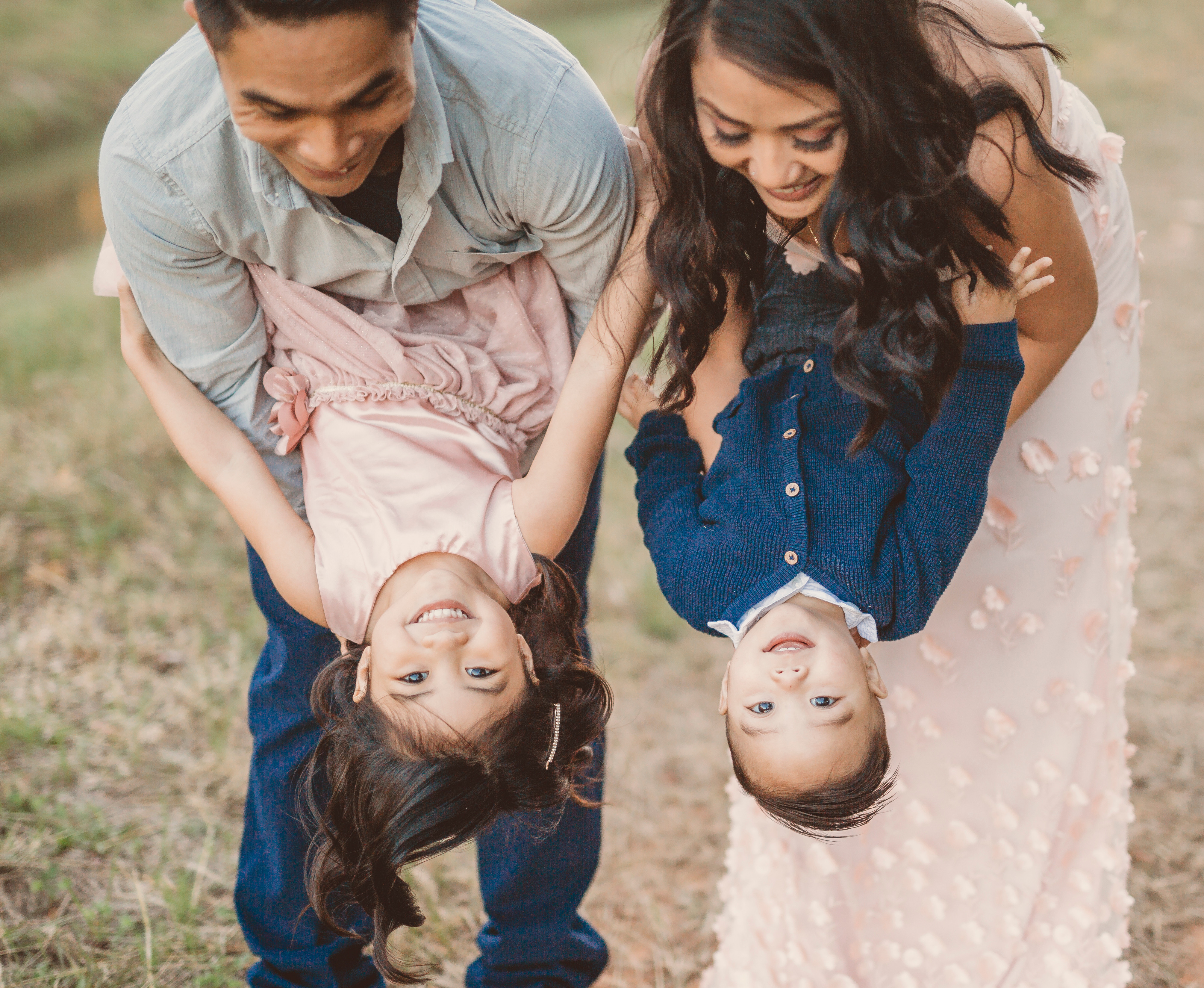 Family Photography Platinum Package