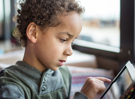 Six fun online activities to boost your child's digital resilience