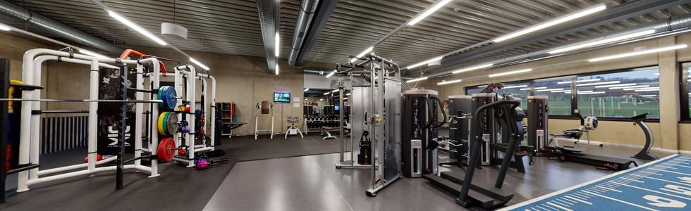 Trainingsbereich 2