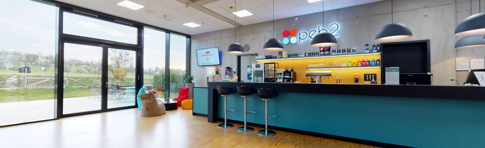 peb2 Foyer