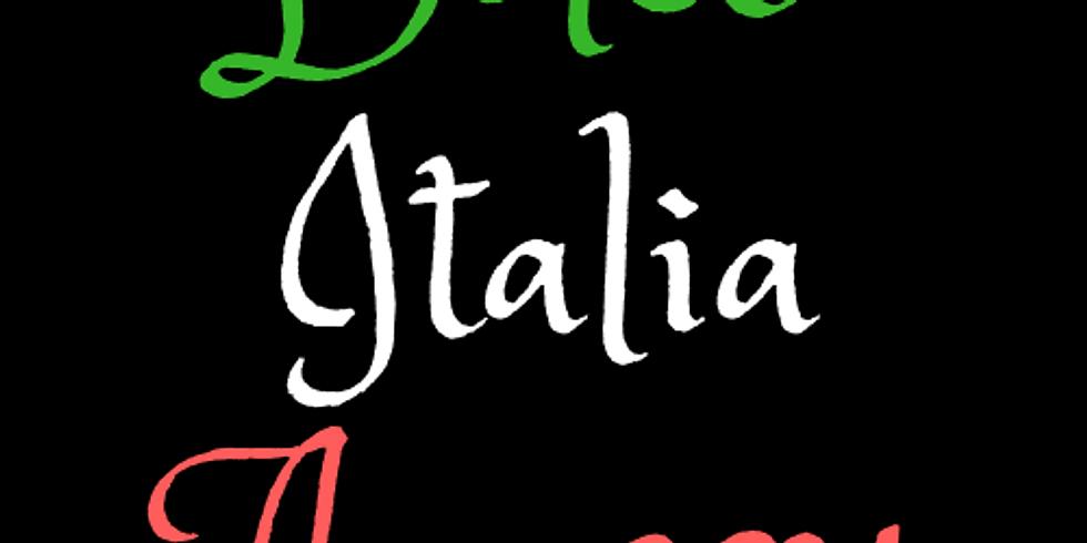 Conversation Italienne