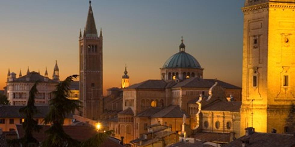 Discussions italiennes sur le thème de Parme