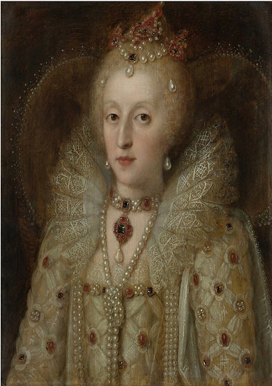 Noble Lady