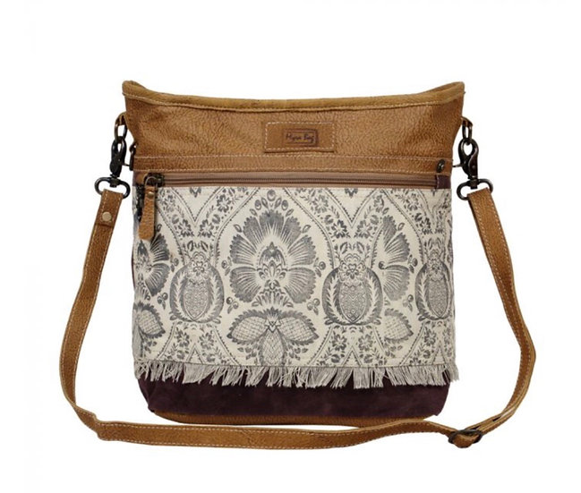 Myra Brandish Shoulder Bag